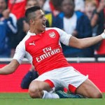 Crooks: Arsenal Beruntung Punya Sanchez
